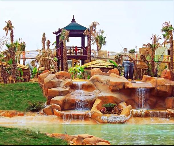 Blue Bay Asia Resort El Sokhna, 'Ataqah