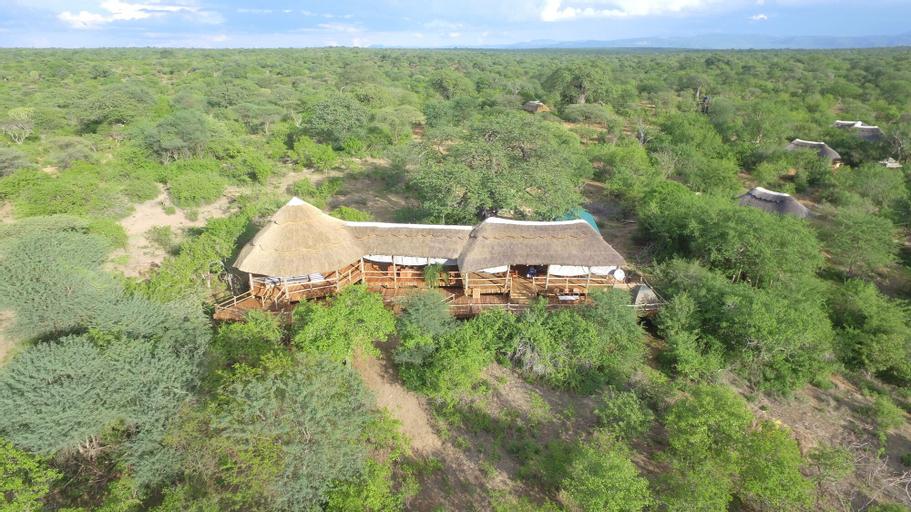 Mabata Makali Lodge & Campsite, Iringa Rural