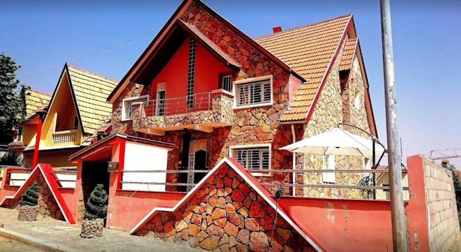 Arz Villa Appart, Ifrane