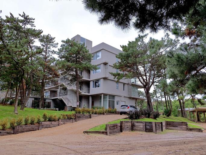 Casiopea, Villa Gesell