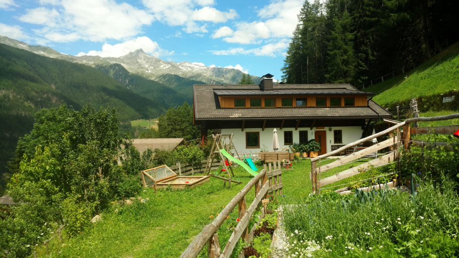 Mountainfarm Holidays Innertrein, Bolzano