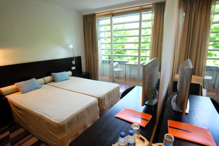 Hotel Vila Luena, Vila Verde