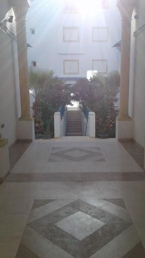 Diar Al Yassamine-Hammamet Nord, Hammamet