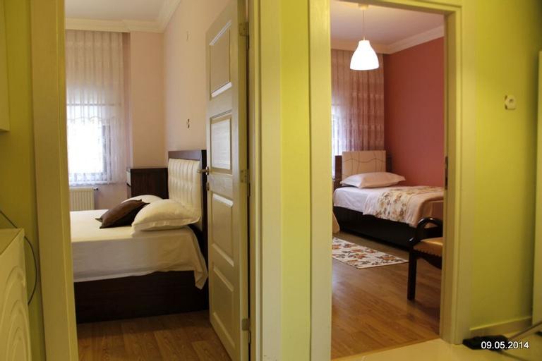 Camlik Apart Hotel, Maçka