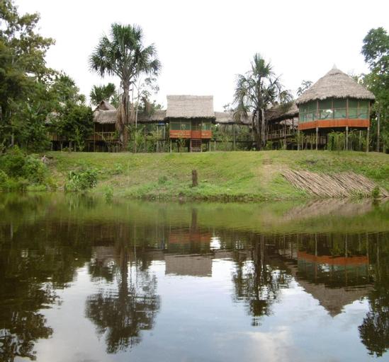 Ayaymama Eco Lodges & Expeditions, Loreto