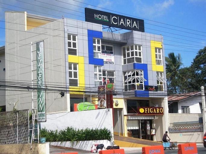 Hotel Cara, Lipa City