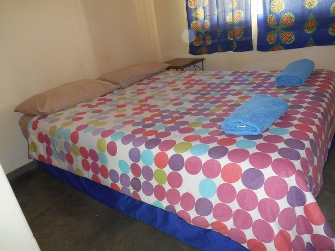 Victoria Falls Budget Hotel, Hwange