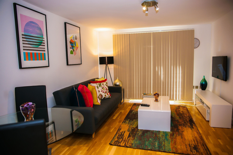 Superior 2 bedroom Apartments, London