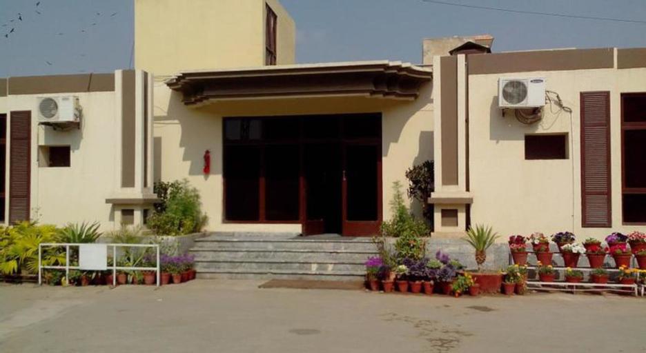 Hotel Faran, Bahawalpur