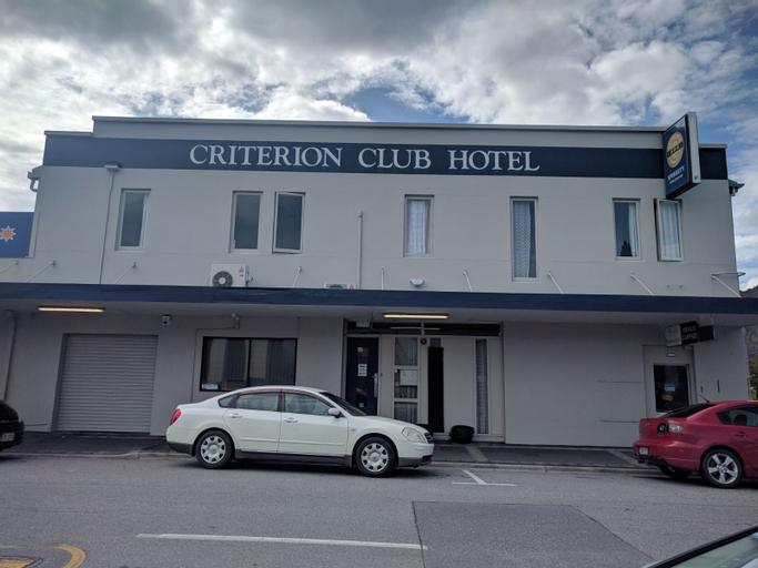 Criterion Club Hotel, Central Otago