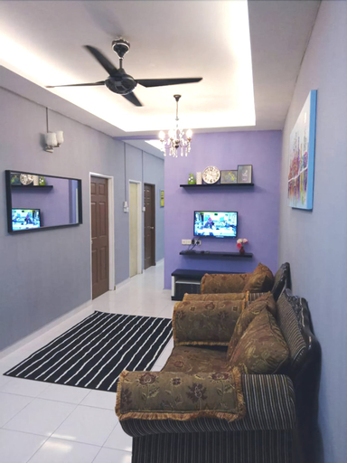 Adni Suite Homestay Seri Manjung, Manjung