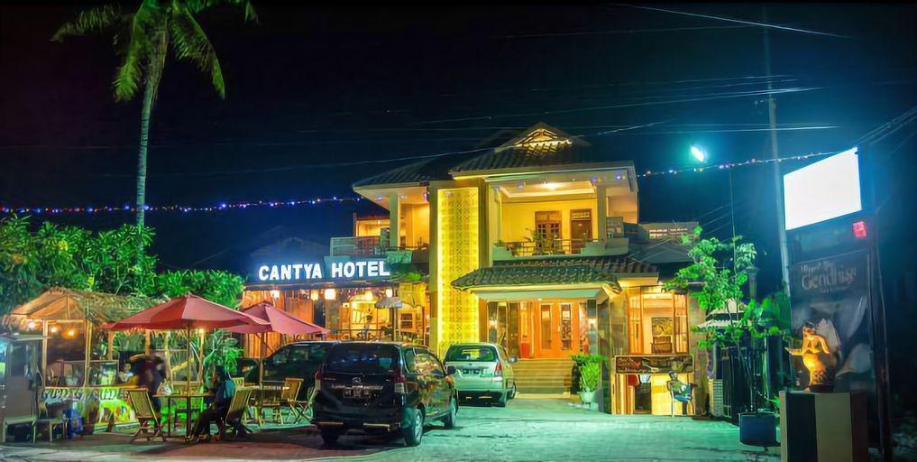 Cantya Prawirotaman Hotel, Yogyakarta