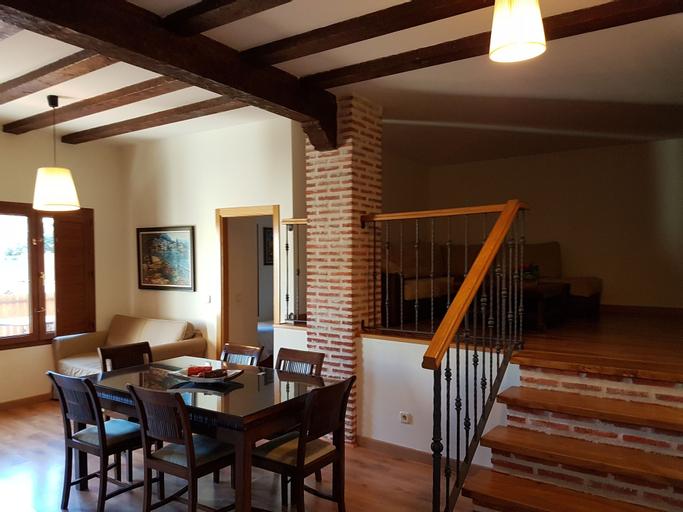 Casa de Navalhorno, Segovia