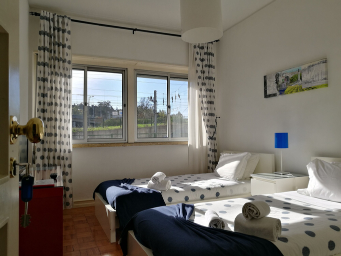 Discovery Apartment Benfica, Lisboa