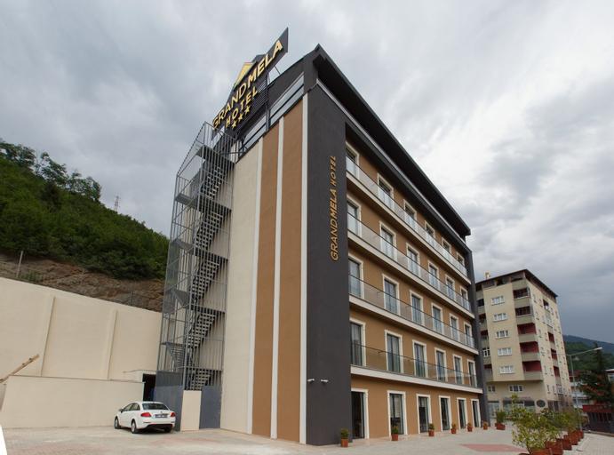 Grand Mela Hotel, Maçka