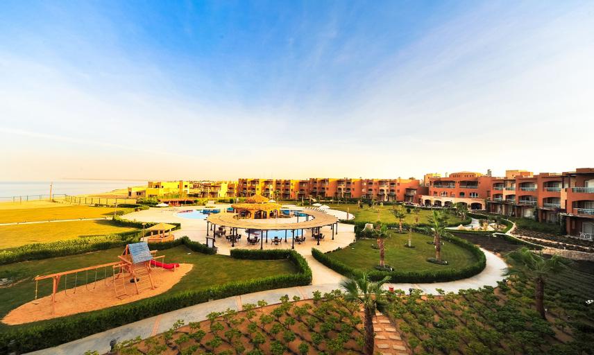 Byoum Lakeside Hotel, Yusuf as-Sidiq
