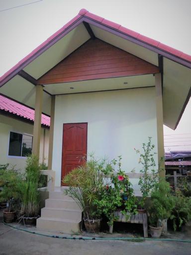 Nanthaka Resort, Muang Sukhothai