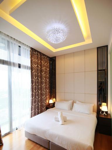 Dorsett Residences Bukit Bintang KLCC - EcoSuites, Kuala Lumpur
