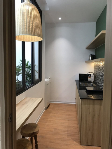 P&B Villa Apartment, Sơn Trà