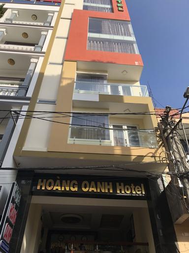 Hoang Oanh Hotel, Qui Nhơn