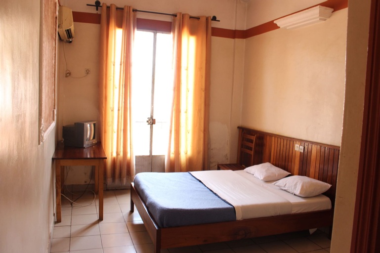 Hotel Le Relais Saint Jacques, Mfoundi