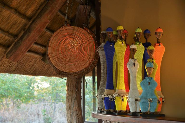 Wildtrack Safaris Eco Lodge, Chobe