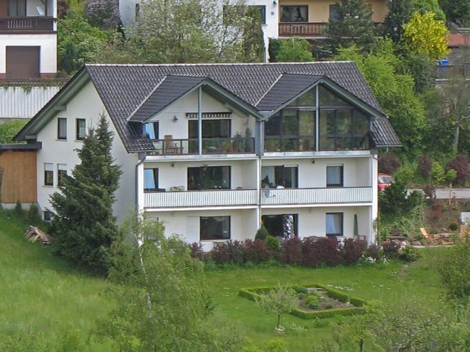 Ferienapartments am Südhang, Marburg-Biedenkopf