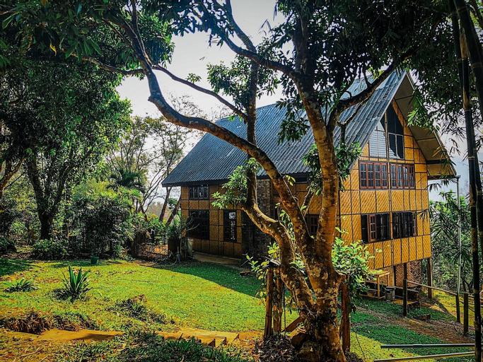 Hug Home Valley ChiangDao - Hostel, Chiang Dao