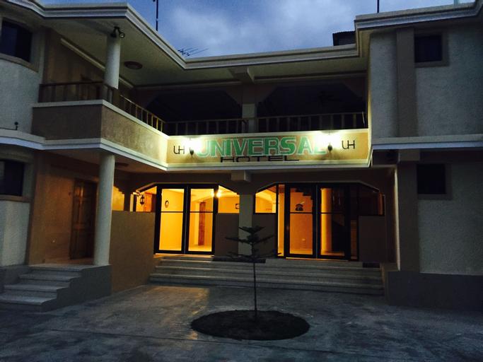 Universal Hotel Haiti, Croix-des-Bouquets