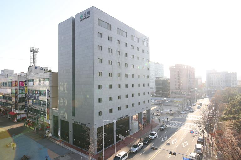 Hotel Clover, Hwaseong