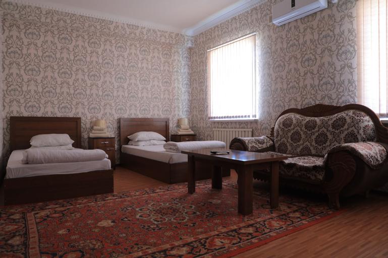 Hotel Aziya-Nukus, Xo'jayli