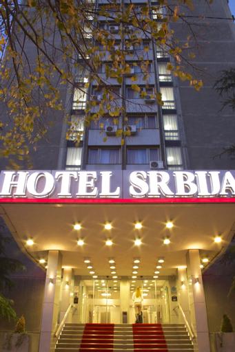 Hotel Srbija, Zvezdara