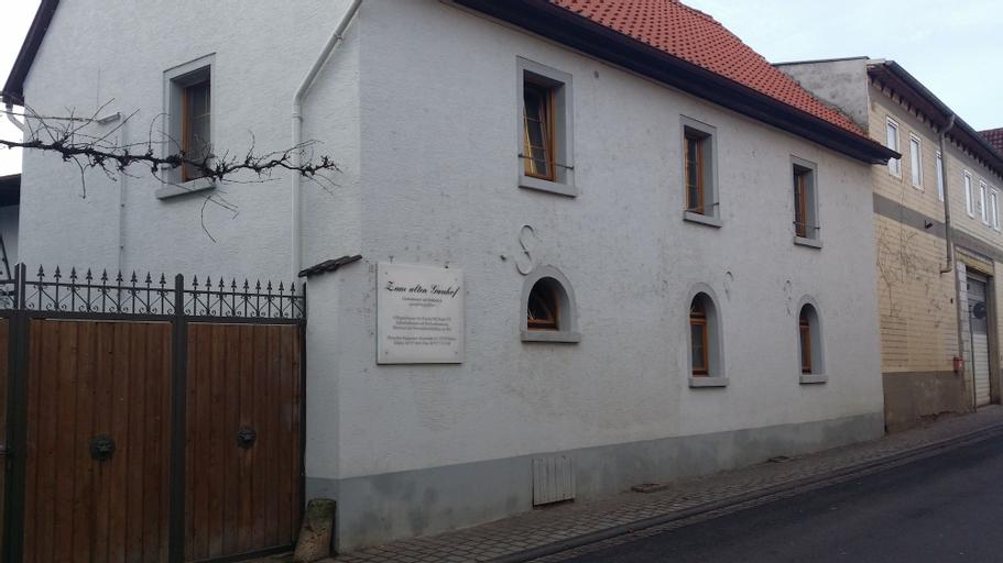 Zum alten Gauhof, Mainz-Bingen