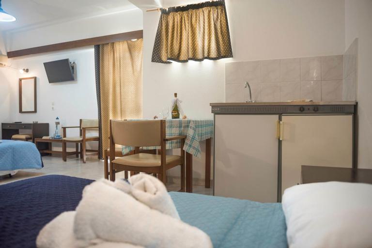 Antonios Hotel, South Aegean