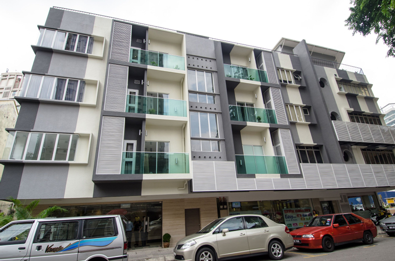 12FLY Hotel, Kuala Lumpur