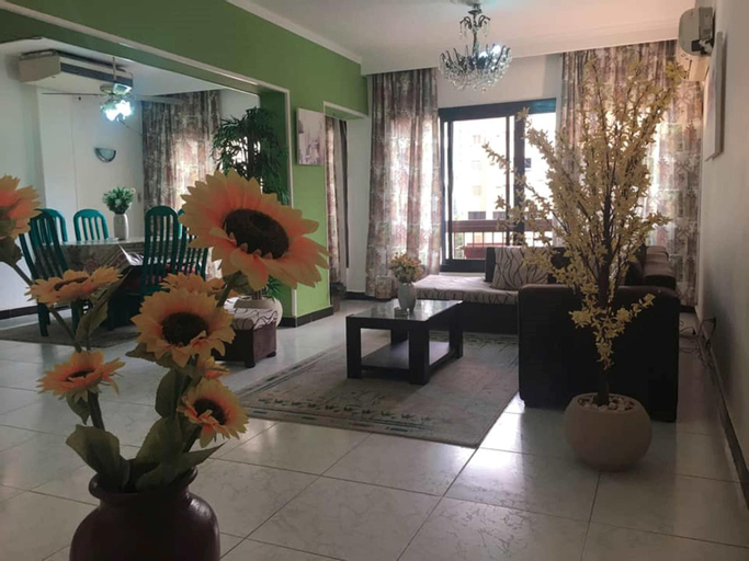 Heliopolis Apartment, Nasr City 1