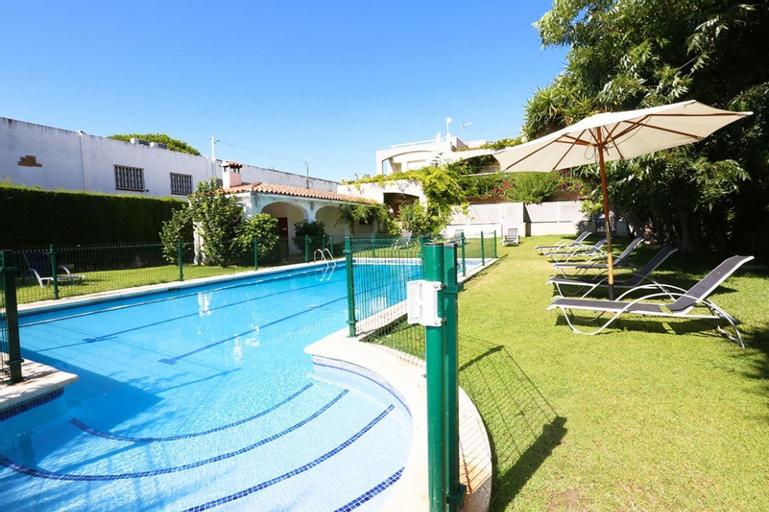 Casa Junto al mar Para 8 Personas en Cambrils, Tarragona