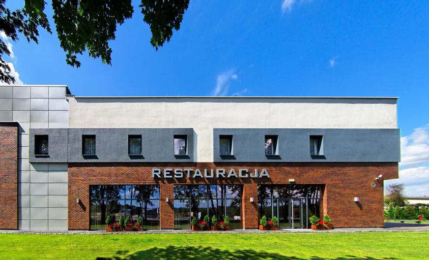 Hotel Modus & Restauracja Mocca D'oro, Mikołów