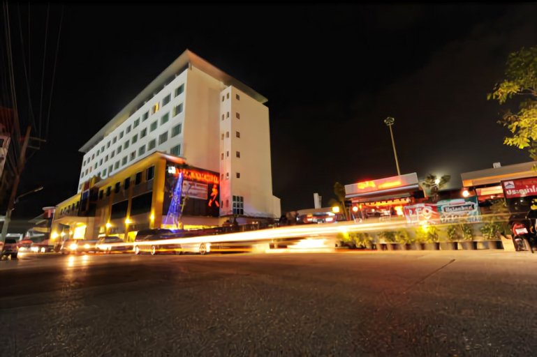 Pratunam Hotel Khonkaen, Muang Khon Kaen