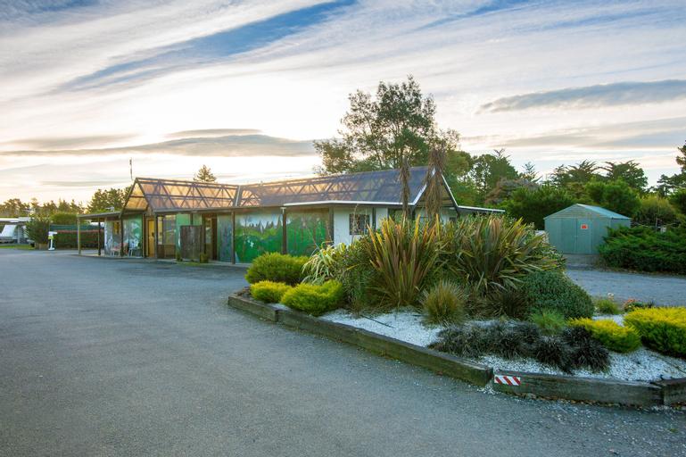Rangiora Eco Holiday Park, Waimakariri