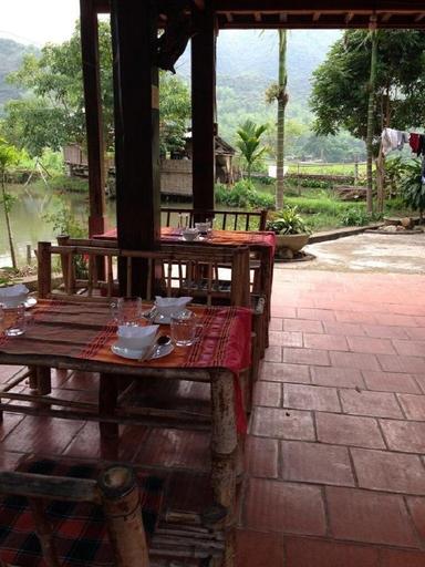 Linh Soi Homestay - Hostel, Mai Châu