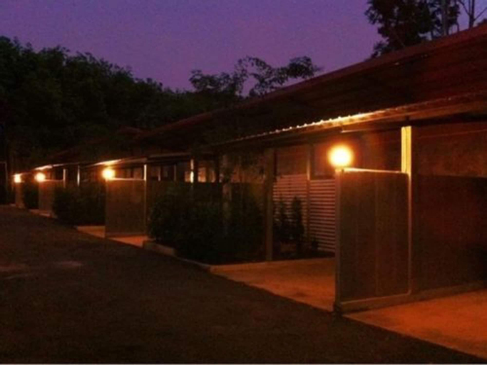Secret Garden Trang Resort, Muang Trang