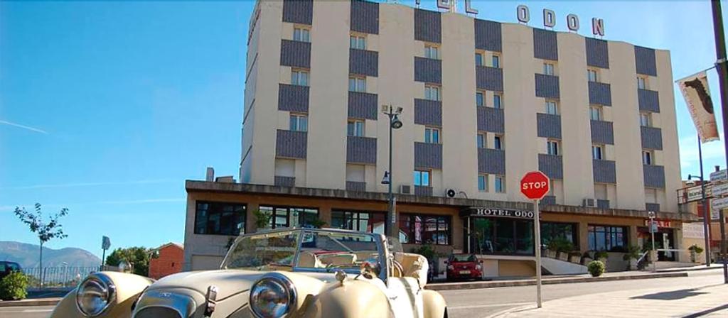 Hotel Odon, Alicante