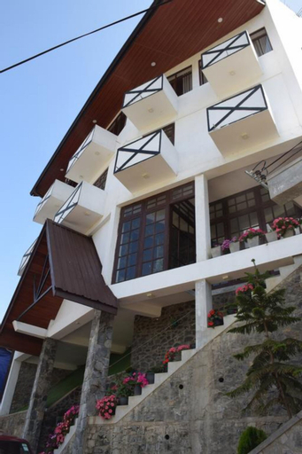 Manudi Glenfallsedge Rest, Nuwara Eliya