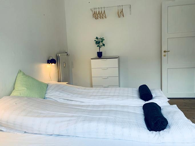 Best Stay Copenhagen-Caprivej, Copenhagen