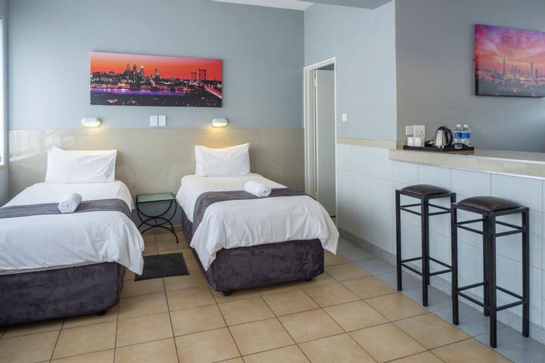 The N1 Hotel Bulawayo, Bulawayo