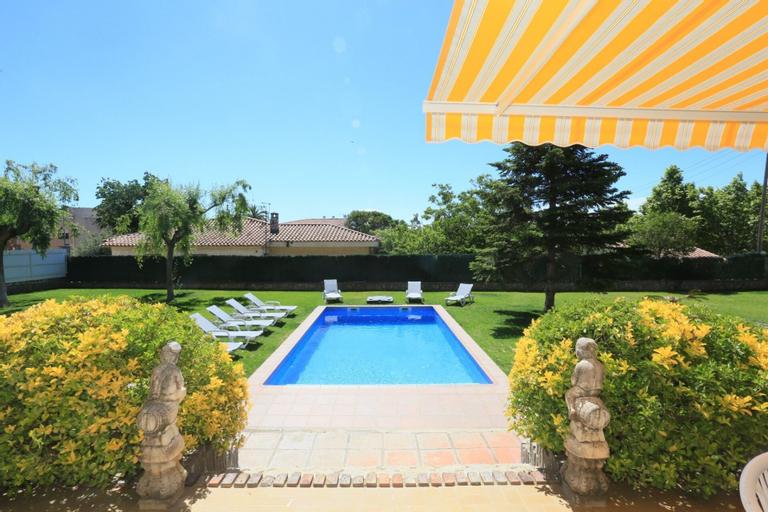Villa Residencial Para 16 Personas en Cambrils, Tarragona