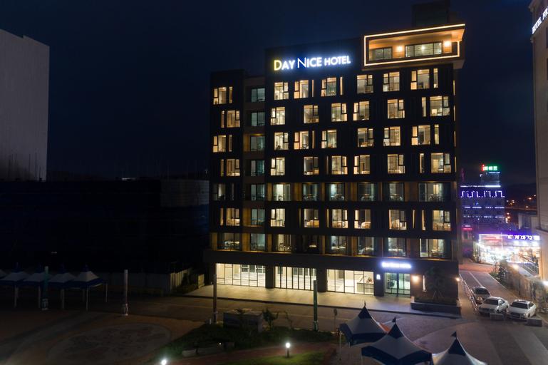 Day Nice Hotel, Boryeong