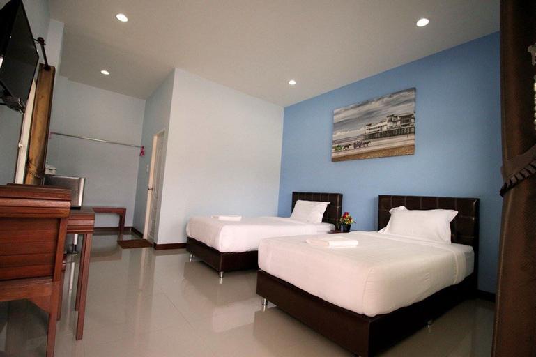Khaohom Resort, Pak Phli