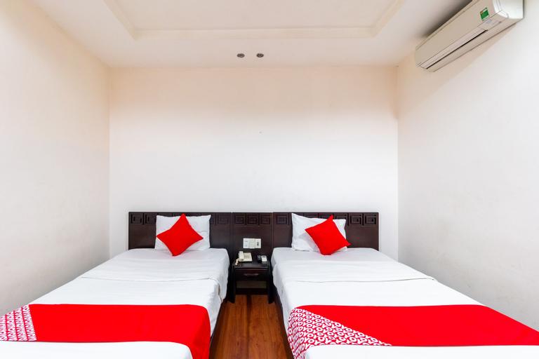 OYO 259 Little Home, Thanh Khê